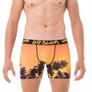 69SLAM(ロックスラム) MCYSTO-PO MEN(SUNSET) LIMITED MICROFIBER BOXER