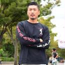 11月13日(火)21時~発売 GIVE ME MUSCLEロンTシャツ カラー:ブラック 品番:5001