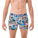 69SLAM(ロックスラム) MBYDAL-PO MEN(SUNSET) LIMITED MICROFIBER BOXER