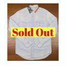 DENIM&SUPPLY Ralph Lauren(デニムアンドサプライ) ユーズド加工シャンブレーシャツ