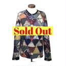 DENIM&SUPPLY Ralph Lauren(デニムアンドサプライ) ネイティブヘンリーネックシャツ