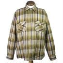 ヴィンテージ Polo Ralph Lauren(ポロラルフローレン) ウール ストライプシャツ