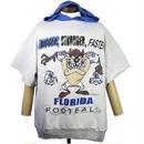 ヴィンテージ FLORIDA FOOTBALL(フロリダフットボール ) スウェットパーカー