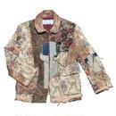 『レディース』SUNAOKUWAHARA(スナオクワハラ ) ゴブラン織りジャケット