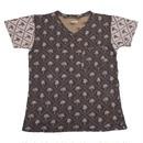 KAPITAL(キャピタル) ヤシの木Tシャツ