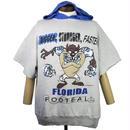 '95 FLORIDA FOOTBALL(フロリダフットボール) スウェットパーカー