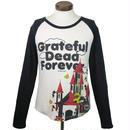 GRATEFUL DEAD(グレイトフルデッド) デッドベアTシャツ