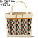 My Other Bag マイアザーバッグ トートバッグ SOPHIA BLACK 正規品