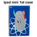 skinnydip スキニーディップ ロンドン スナップ iPad MINI ケース カバー おしゃれ ipadmini 1st 初代 のみ対応 ハード 海外 ブランド