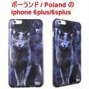 MrGUGU&MissGO ミスターググアンドミスゴー キャット Black Cat phone case iphone 6plus / 6splus アイフォン シックス プラス ケース ネコ