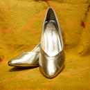 Vintage【Premiere Collection】Silver Heel