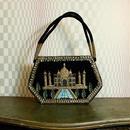 Velvet Spangles Hand Bag