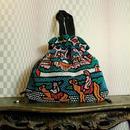 Ethnic Beads Bag