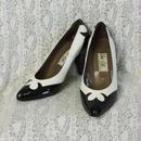 Vintage【VAN Eli】 Design Heel