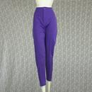 1980's Vintage Knit pants