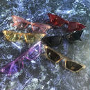 【mg025】 Color Sunglasses