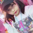 サイキックガ-ルあゐくBIGトレーナー/サイキックショップoriginal