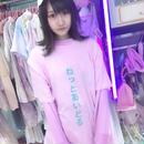 ねっとあいどるBIGTシャツ/魔法都市東京