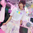 うぉーあいにーフードBIGTシャツ/魔法都市東京×HOMELESS PARTY.
