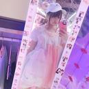 ICEパステル増殖ドレスワンピース/魔法都市東京×NETDREAMTHINKS