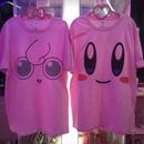 フェイスTシャツ/select