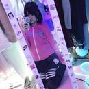 どきどきzipパーカー/魔法都市東京