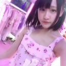 ローズフリル増殖ドレス/魔法都市東京