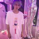 8bit魔法少女BIGTシャツ/select