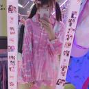 きてぃちゃん切り替えフリルパジャマ/魔法都市東京