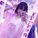 キルトポケットBIGTシャツ/魔法都市東京