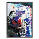 "Jazz Giants Series ""John Coltrane"""