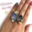 Christmas tree(リング)