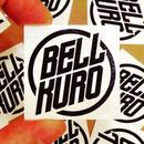 bellkuro ロゴマーク シール