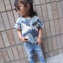 【kids】aloha t-shirt