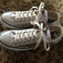 converse  allstar leather  studded
