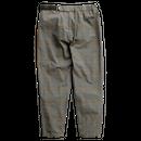 Graphpaper MEN Glencheck Wool Cook Pants