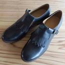 forme fringe T strap shoes ff-413 RESTOCK
