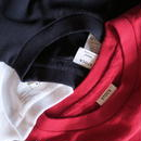 YAECA MEN Crew Neck Pocket L/S Tee 3colors 37065