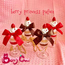 berry princess pafweネックレス