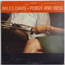完全 オリジナル MONO 深溝 6 eyes US盤 MILES DAVIS Porgy and bess COLUMBIA CL 1274 モノラル PAUL CHAMBERS