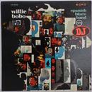 激レア MONO★黄プロモ 高音質★完全 オリジナル WILLIE BOBO Spanish blues band VERVE モノラル 8736 ラテン Latin rare groove US盤