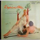 奇跡の未開封!! Andy Warhol 幻のスケッチ 1955年 アンディ・ウォーホル DAPHNIS and CHLOE charles munch 貴重 モーリス・ラヴェル 美品