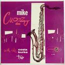 激レア 黒少 ラベル MONO Jubilee US盤 MIKE CUOZZO with the burke trio Eddie Costa 参加 マイク・コゾー