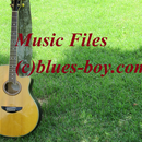 アコースティックギター&スライドギター音楽・BGM素材音源