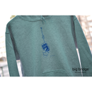 Don't let life pass you by hoodie