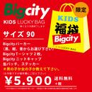 BigcityWEB store限定KIDS福袋90サイズ専用