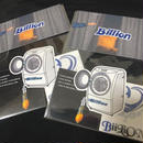 BO21 Billion sticker