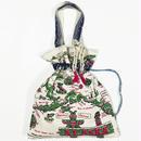 Recycle Bandana / Eco Bag / A color