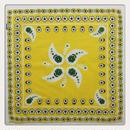 Bandana / Flower /  bbb703k