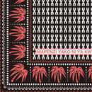 Bandana / bbb1312-Palm